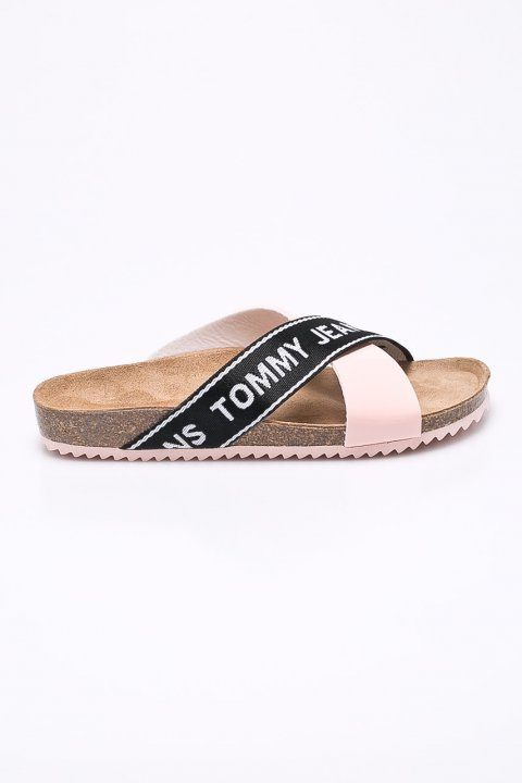 Tommy Jeans - Pantofle